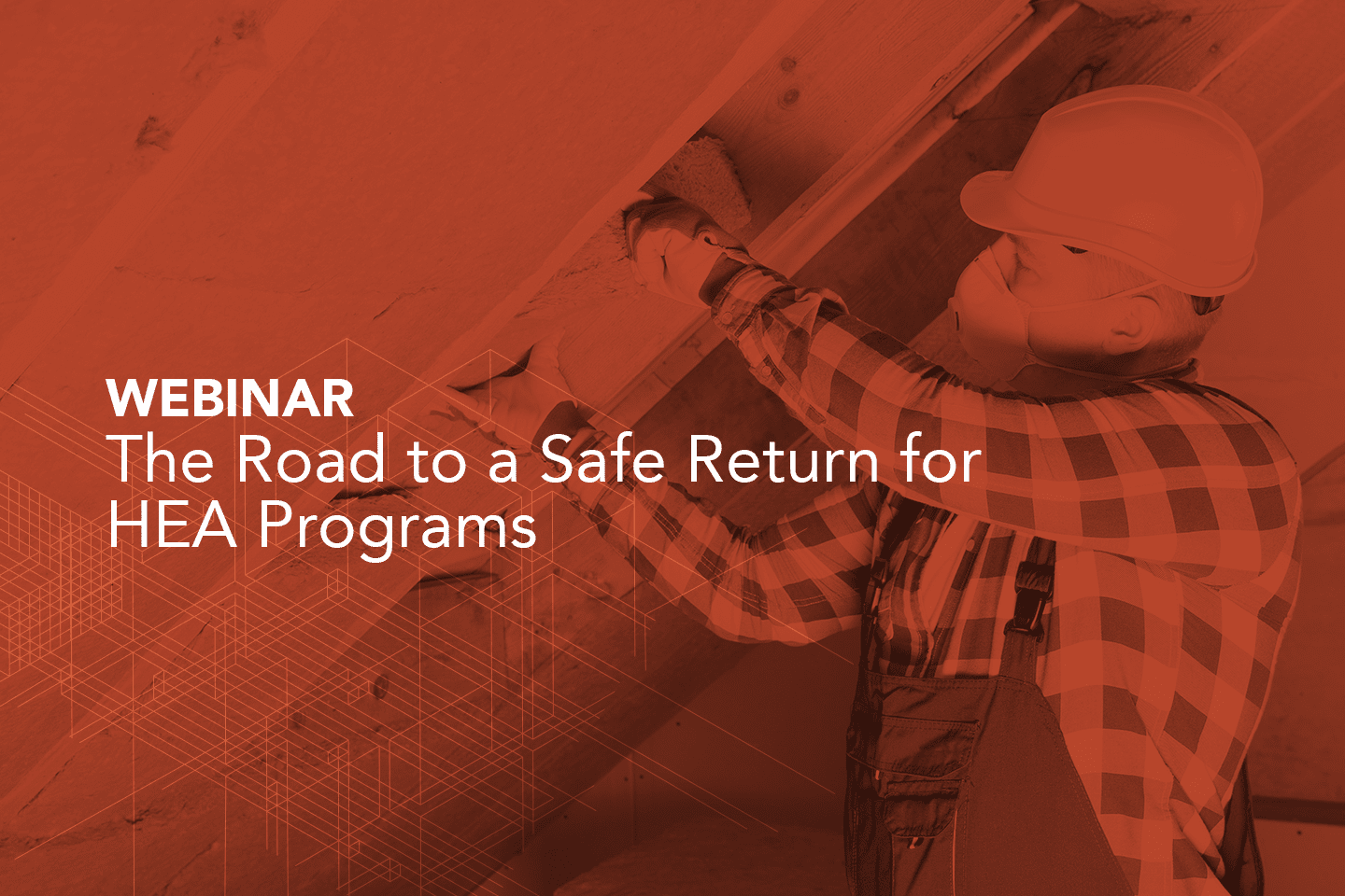 Safe return to HEA programs